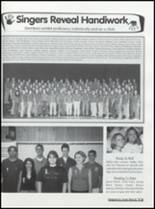 2001 Clyde High School Yearbook Page 82 & 83
