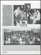 2001 Clyde High School Yearbook Page 84 & 85