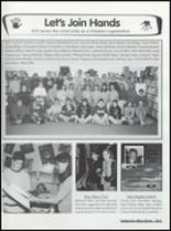 2001 Clyde High School Yearbook Page 138 & 139
