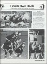 2001 Clyde High School Yearbook Page 148 & 149