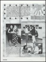 2001 Clyde High School Yearbook Page 164 & 165