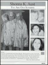 2001 Clyde High School Yearbook Page 178 & 179