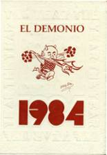 1984 Yearbook Dysart High School