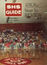 1983 Yearbook Streator Township High School