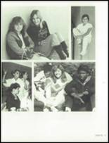 1986 Clairemont High School Yearbook Page 24 & 25