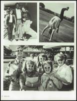 1986 Clairemont High School Yearbook Page 28 & 29