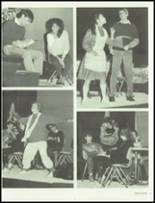 1986 Clairemont High School Yearbook Page 54 & 55