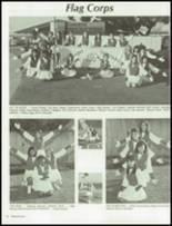 1986 Clairemont High School Yearbook Page 56 & 57