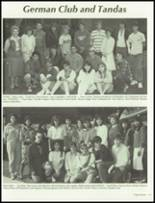 1986 Clairemont High School Yearbook Page 58 & 59