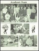 1986 Clairemont High School Yearbook Page 60 & 61