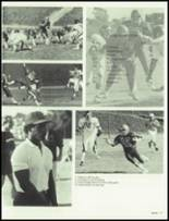 1986 Clairemont High School Yearbook Page 74 & 75