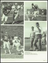 1986 Clairemont High School Yearbook Page 76 & 77