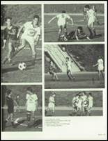 1986 Clairemont High School Yearbook Page 88 & 89