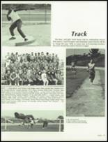 1986 Clairemont High School Yearbook Page 96 & 97