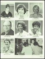 1986 Clairemont High School Yearbook Page 114 & 115