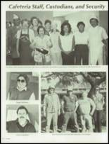 1986 Clairemont High School Yearbook Page 122 & 123