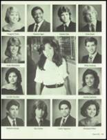 1986 Clairemont High School Yearbook Page 132 & 133