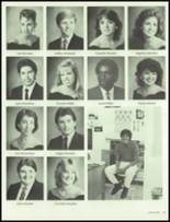 1986 Clairemont High School Yearbook Page 138 & 139
