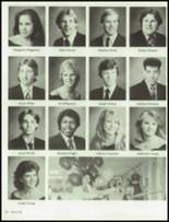 1986 Clairemont High School Yearbook Page 144 & 145