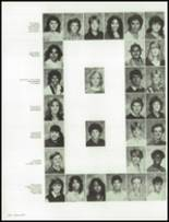 1986 Clairemont High School Yearbook Page 162 & 163