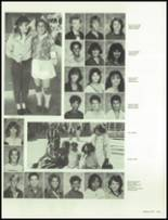 1986 Clairemont High School Yearbook Page 168 & 169