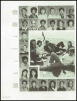 1986 Clairemont High School Yearbook Page 172 & 173