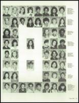 1986 Clairemont High School Yearbook Page 178 & 179