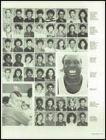 1986 Clairemont High School Yearbook Page 180 & 181