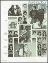 1986 Clairemont High School Yearbook Page 184 & 185