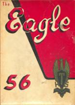 1956 Yearbook Treadwell High School