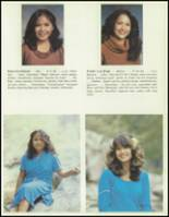 1981 San Gabriel Academy Yearbook Page 16 & 17