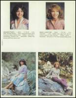 1981 San Gabriel Academy Yearbook Page 20 & 21