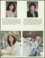 1981 San Gabriel Academy Yearbook Page 22 & 23