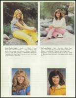 1981 San Gabriel Academy Yearbook Page 26 & 27