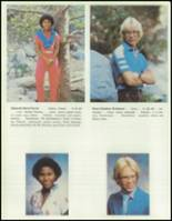 1981 San Gabriel Academy Yearbook Page 28 & 29