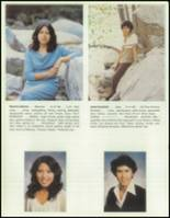 1981 San Gabriel Academy Yearbook Page 30 & 31