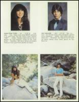1981 San Gabriel Academy Yearbook Page 32 & 33