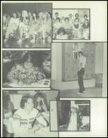 1981 San Gabriel Academy Yearbook Page 36 & 37