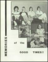 1981 San Gabriel Academy Yearbook Page 38 & 39