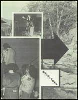 1981 San Gabriel Academy Yearbook Page 40 & 41