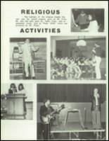 1981 San Gabriel Academy Yearbook Page 42 & 43