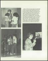 1981 San Gabriel Academy Yearbook Page 48 & 49