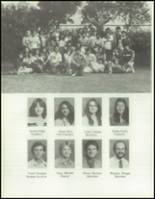 1981 San Gabriel Academy Yearbook Page 52 & 53