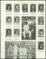 1981 San Gabriel Academy Yearbook Page 54 & 55