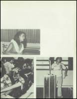 1981 San Gabriel Academy Yearbook Page 56 & 57