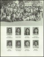 1981 San Gabriel Academy Yearbook Page 60 & 61