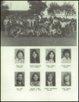 1981 San Gabriel Academy Yearbook Page 66 & 67