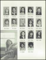 1981 San Gabriel Academy Yearbook Page 68 & 69