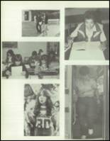 1981 San Gabriel Academy Yearbook Page 70 & 71