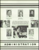 1981 San Gabriel Academy Yearbook Page 72 & 73